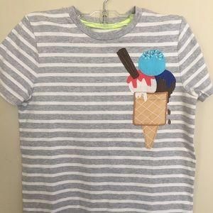 NWT Boys Mini Boden T-Shirt